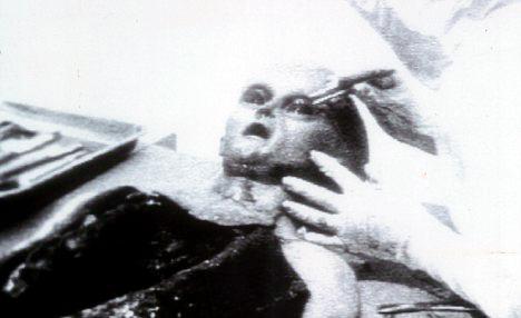 Bằng chứng khẳng định có người ngoài hành tinh - 5