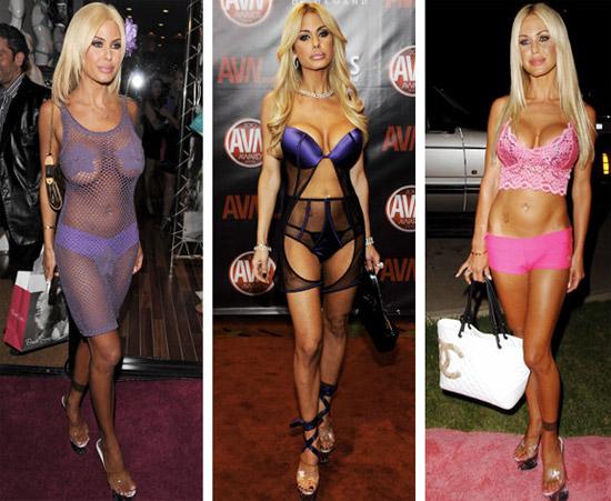 Những bộ váy gây bất bình nhất của sao - 17