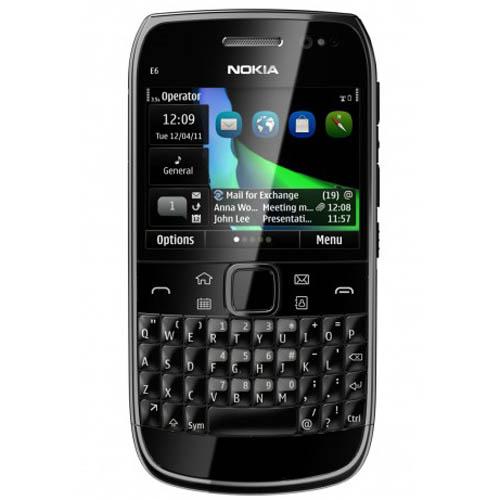 Nokia X7 và E6 công bố giá bán - 4