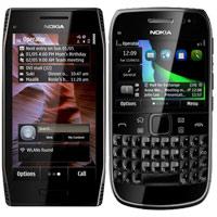 Nokia X7 và E6 công bố giá bán