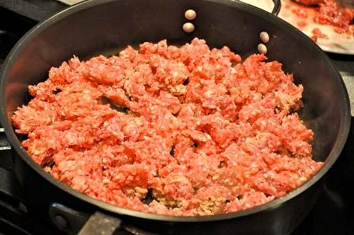 Mỳ Ý sốt cà thịt bò lừng danh - 2
