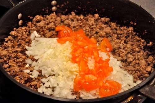 Mỳ Ý sốt cà thịt bò lừng danh - 4