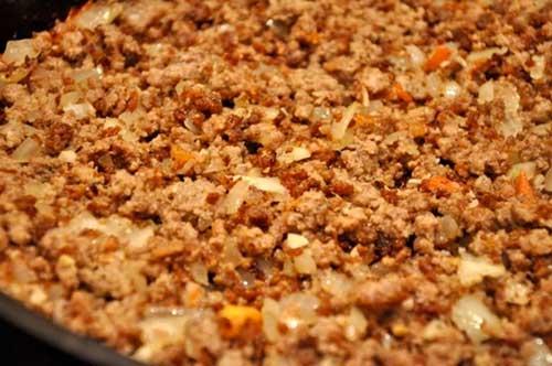 Mỳ Ý sốt cà thịt bò lừng danh - 5