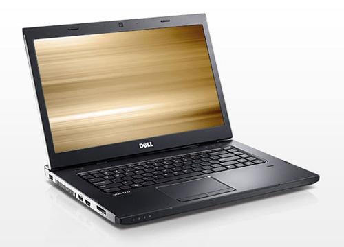 Dell Vostro 3750 laptop cho doanh nhân - 1