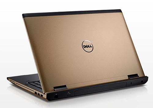 Dell Vostro 3750 laptop cho doanh nhân - 2