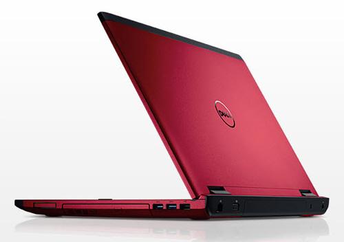 Dell Vostro 3750 laptop cho doanh nhân - 3