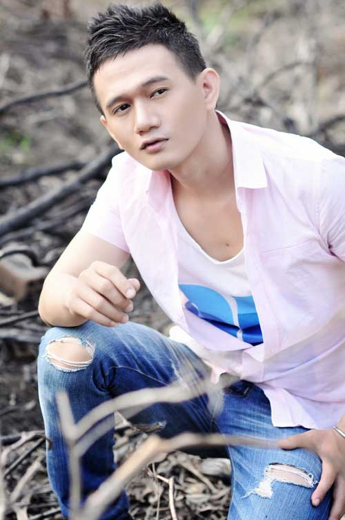 Phạm Nhật Huy: Tôi không thất vọng về Don Nguyễn - 1