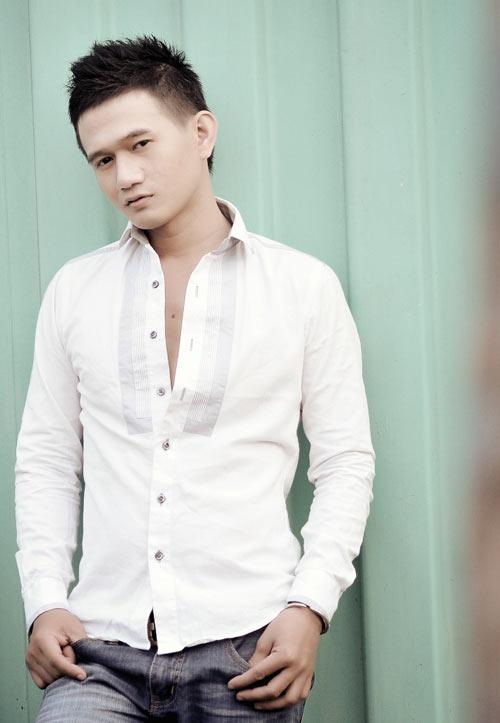Phạm Nhật Huy: Tôi không thất vọng về Don Nguyễn - 2