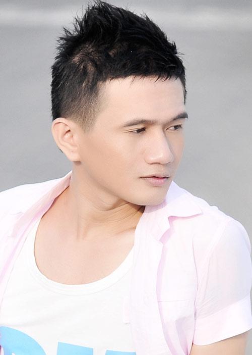 Phạm Nhật Huy: Tôi không thất vọng về Don Nguyễn - 4