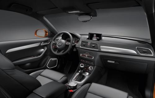 Công bố giá 2012 Audi Q3, Ô tô - Xe máy, 2012 Audi Q3, cong bo gia 2012 Audi Q3, gia 2012 Audi Q3, Audi Q3, ra mat 2012 Audi Q3, Audi, Q3, o to
