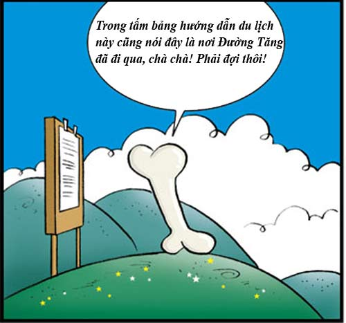 Tân Tây Du Ký (39): Bạch cốt hot girl - 3