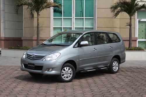 Top 10 xe đang bán chạy nhất tại Việt Nam - 1
