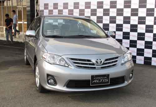 Top 10 xe đang bán chạy nhất tại Việt Nam - 2