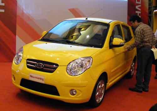 Top 10 xe đang bán chạy nhất tại Việt Nam - 7