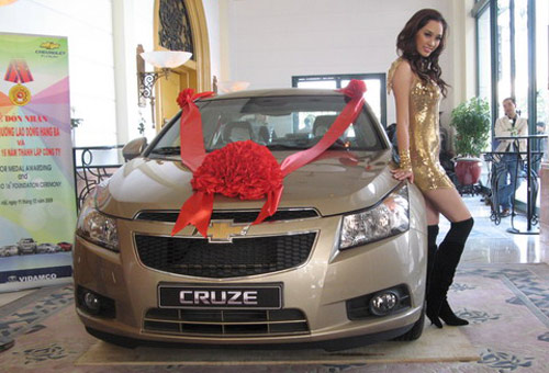 Top 10 xe đang bán chạy nhất tại Việt Nam - 6