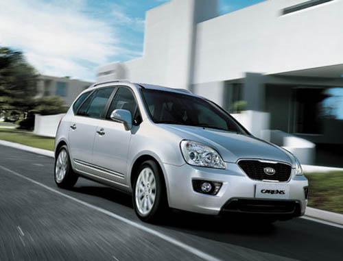 Top 10 xe đang bán chạy nhất tại Việt Nam - 8