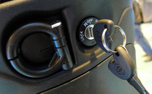Piaggio Zip 100 giá rẻ sắp ra mắt - 5