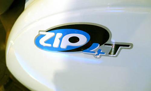 Piaggio Zip 100 giá rẻ sắp ra mắt - 15