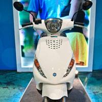 Piaggio Zip 100 giá rẻ sắp ra mắt