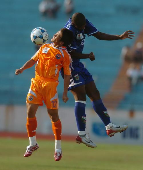 Trước Vòng 11 V.League 2011: Nóng bỏng - 1