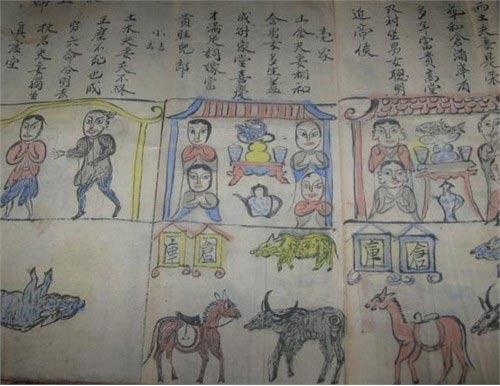 """Chuyện """"yểm bùa yêu"""" ở Tuyên Quang - 1"""