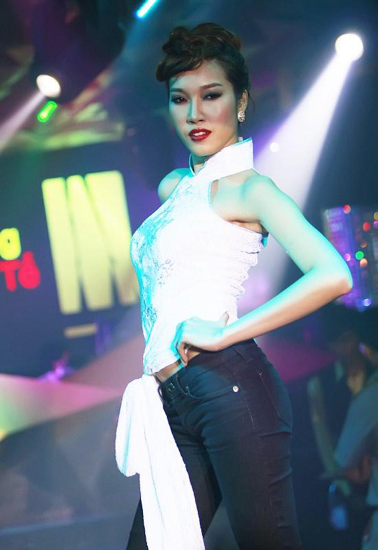 Ngắm Vẻ đẹp châu Á của Võ Việt Chung - 6