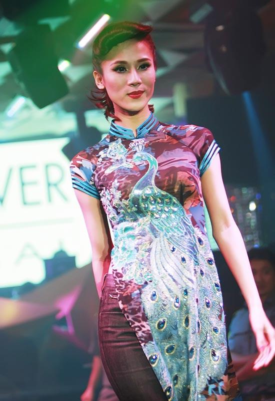 Ngắm Vẻ đẹp châu Á của Võ Việt Chung - 9