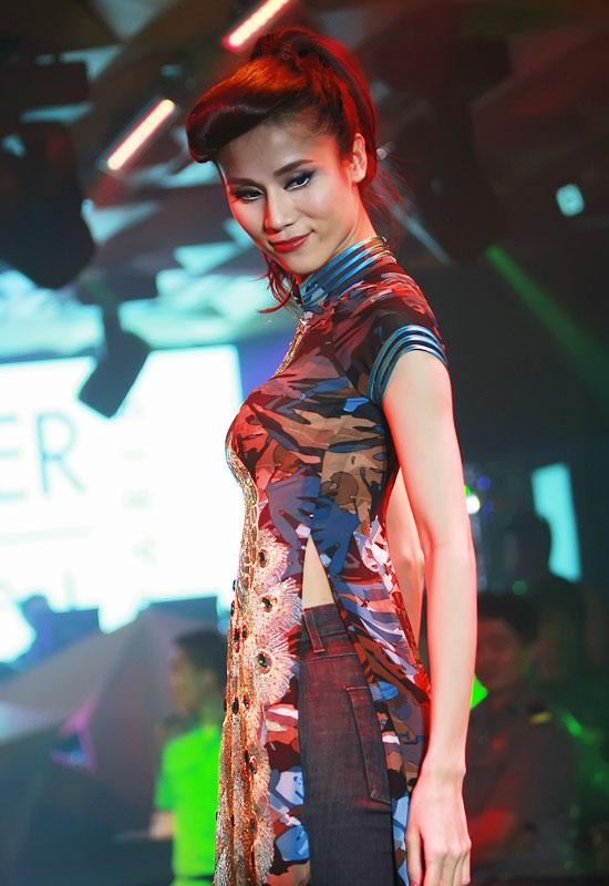 Ngắm Vẻ đẹp châu Á của Võ Việt Chung - 11
