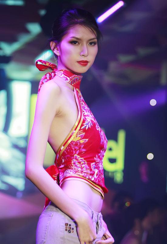 Ngắm Vẻ đẹp châu Á của Võ Việt Chung - 13
