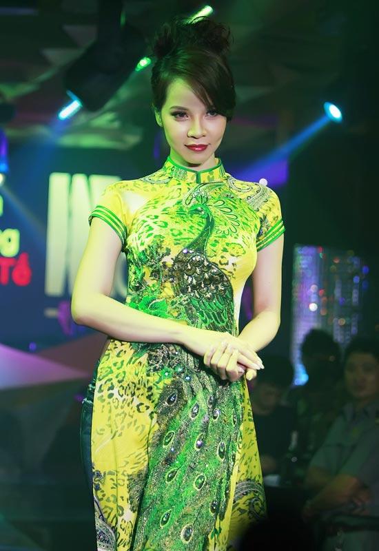 Ngắm Vẻ đẹp châu Á của Võ Việt Chung - 16
