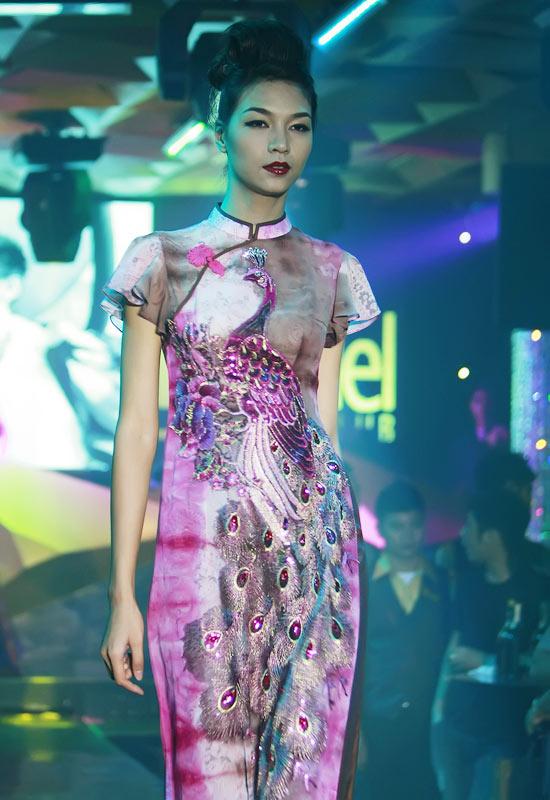 Ngắm Vẻ đẹp châu Á của Võ Việt Chung - 2