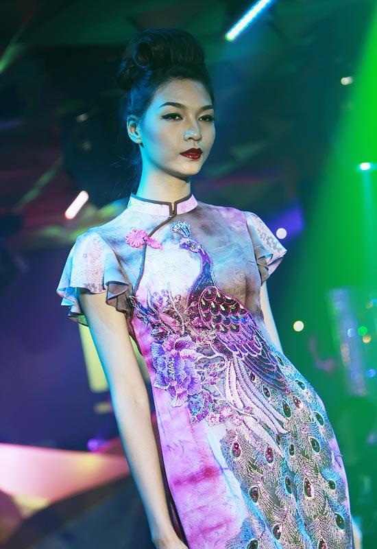 Ngắm Vẻ đẹp châu Á của Võ Việt Chung - 4