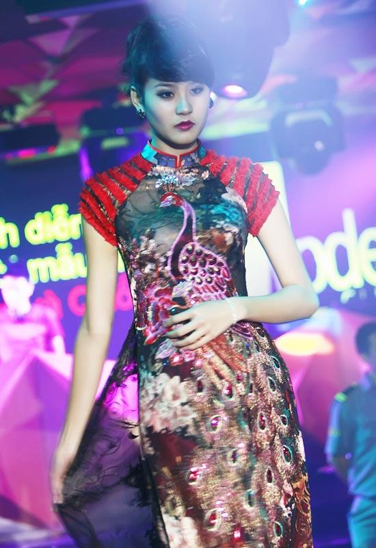 Ngắm Vẻ đẹp châu Á của Võ Việt Chung - 17