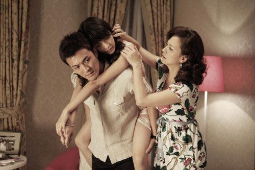 Hai chị em: Ân tình và thù hận - 6