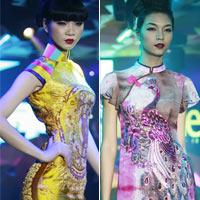 Ngắm Vẻ đẹp châu Á của Võ Việt Chung