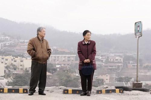 Những bộ phim Hàn vượt ngoài quy luật - 2