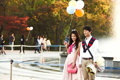 Những bộ phim Hàn vượt ngoài quy luật - 4
