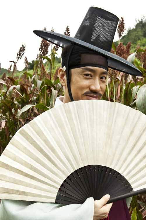 Những bộ phim Hàn vượt ngoài quy luật - 6