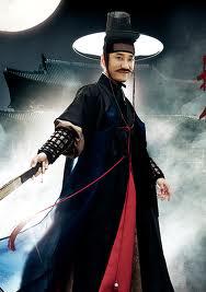 Những bộ phim Hàn vượt ngoài quy luật - 11