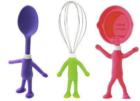 12 dụng cụ nhà bếp lạ và hấp dẫn - 1