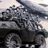 Người lấy xe tăng địch tiến đánh Sài Gòn