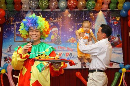 Các kiểu tổ chức tiệc sinh nhật mới lạ - 3