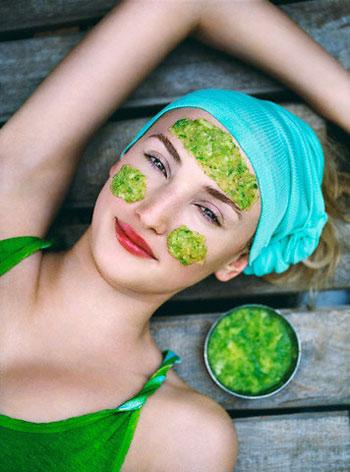 Tự làm mặt nạ ngăn ngừa và trị mụn - 2