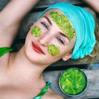 Tự làm mặt nạ ngăn ngừa và trị mụn