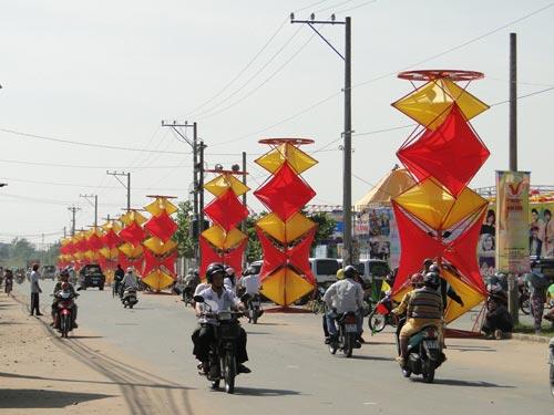 Hội chợ hàng Việt Nam chất lượng cao - 3