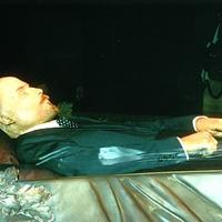 Bí mật bảo vệ thi hài và lăng Lenin