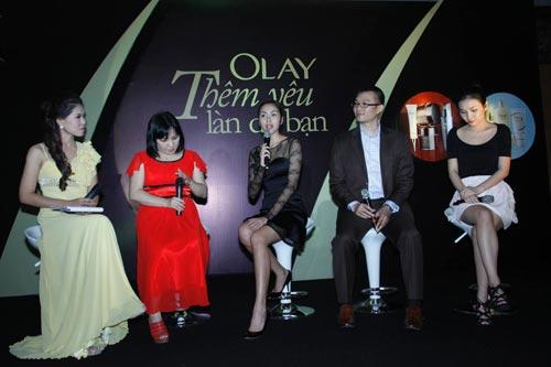 Phong cách thời trang Tăng Thanh Hà - 2