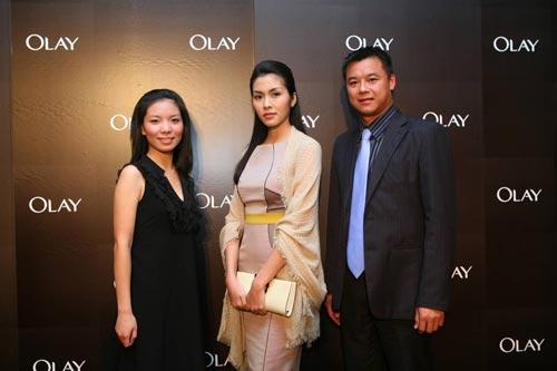 Phong cách thời trang Tăng Thanh Hà - 3