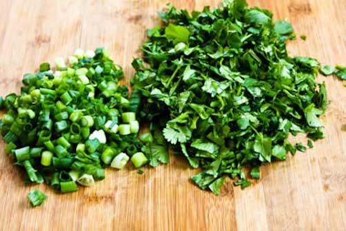 Salad củ đậu cà rốt thật mát - 4