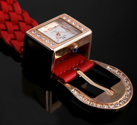 Đồng hồ cho nữ văn phòng sành điệu - 7
